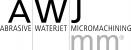 AWJmm Abrasive Waterjet Micromachining