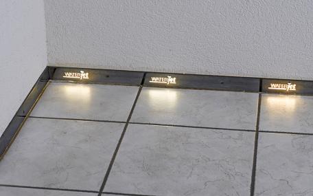 LED base board